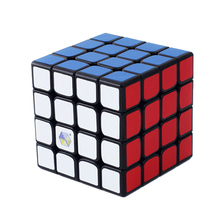 Newest Yuxin 4 layers Magic Cube 4x4x4 Cubo magico Smooth Educational Twist Toys Puzzle Cube