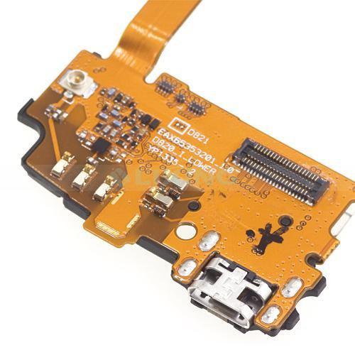 Nexus 5 Flex Cable Connector 4