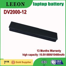 Hot products high capacity 10400mah laptop battery for HP G6032EA G6032EM G6033EA G6040EG G6050EG G6050EM G6060EA