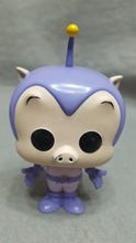 *NO BOX* GENUINE FUNKOS Pop! Duck Dodgers - Space Cadet #142 Vinyl Figure Loose(China)