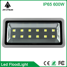 1pcs LED Floodlight 600W Spotlight refletor led Waterproof Outdoor lighting Wall Lamp Projectors Garden Light Exterior DHL/Fedex