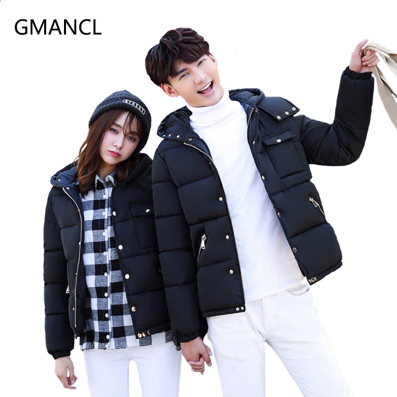 201 7 Fashion Winter Jacket Pocket Designed Cotton Padded Jackets In Womens Parkas Large Sizes Short Thin Womens Coats M027Îäåæäà è àêñåññóàðû<br><br>