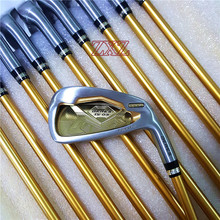HIGH QULITY Golf Clubs honma s-03 4 star GOLF irons clubs set 4-11Sw.Aw Golf iron club Graphite Golf shaft G30(China)