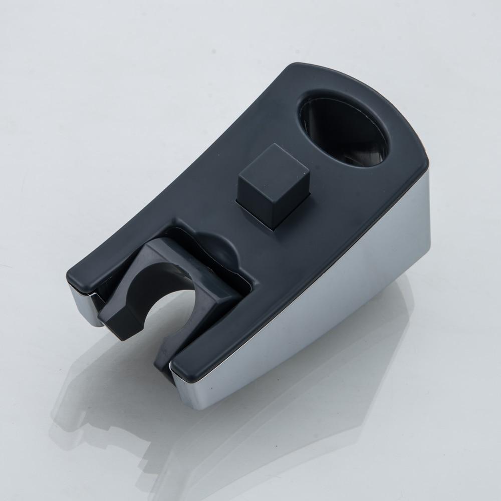 Shower Sliding Bar Shower head Slide Bars extension Bathroom Rail slider holder Adjustable sliding bar Adjust height Doodii8