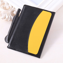 Football Referee Soccer Judge Case Red/Yellow Cards Wallet Pencil Pen Notebooks Set Game Sport Professional Supplies equipment