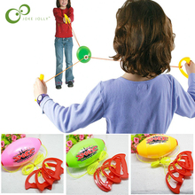 High Quality Children's toys jumbo speed balls through pulling the ball indoor and outdoor games toy gift Hot Selling WYQ(China)