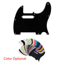 NEW Tele Style Pickguard Guitar Pick Guard Scratch Plate Standard Size for TELE Style Guitar(China)