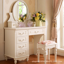 Big maple furniture dresser European large-sized apartment dresser factory direct wholesale