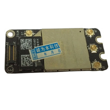 Replacement Wifi Airport Bluetooth Card BCM94331PCIEBT4AX for Apple MacBook Pro A1278 A1286 A1297 2011-2012 Year