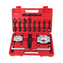 "Practical Bearing Puller Separator Set 2"" ; 3"" Splitters Long Jaw Gear Pulley Removal Bar(China)"