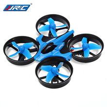 JJRC H36 Mini Drone 6-Axis RC 2.4GHz 4CH Helicopter Headless Speed Switch Quadrocopter For kids best gift VS JJRC H8 Mini H20(China)