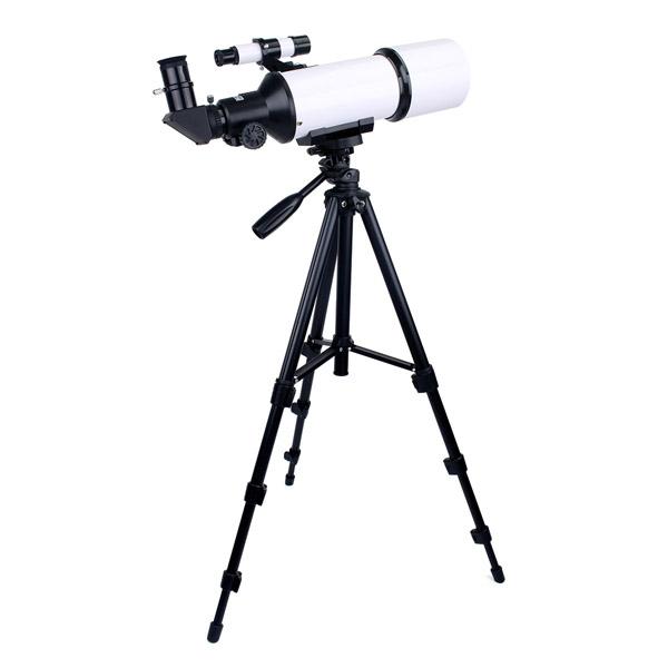 SVBONY 80mm Refractor Telescope Fully Coated Glass Optical 54 (8)