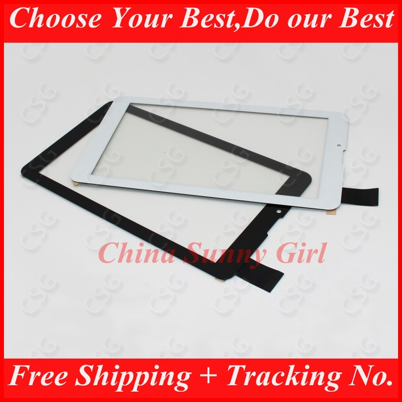 New 7 FTablet PC touch screen panel Digitizer FM707101KD FM707101KC FM707101KE HS1275 LLT JX130829A Orro A960 MTK6577 MTK6527<br><br>Aliexpress