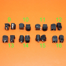 8models Laptop DC Power Jack Connector for Sony Series VGN PCG VPC........