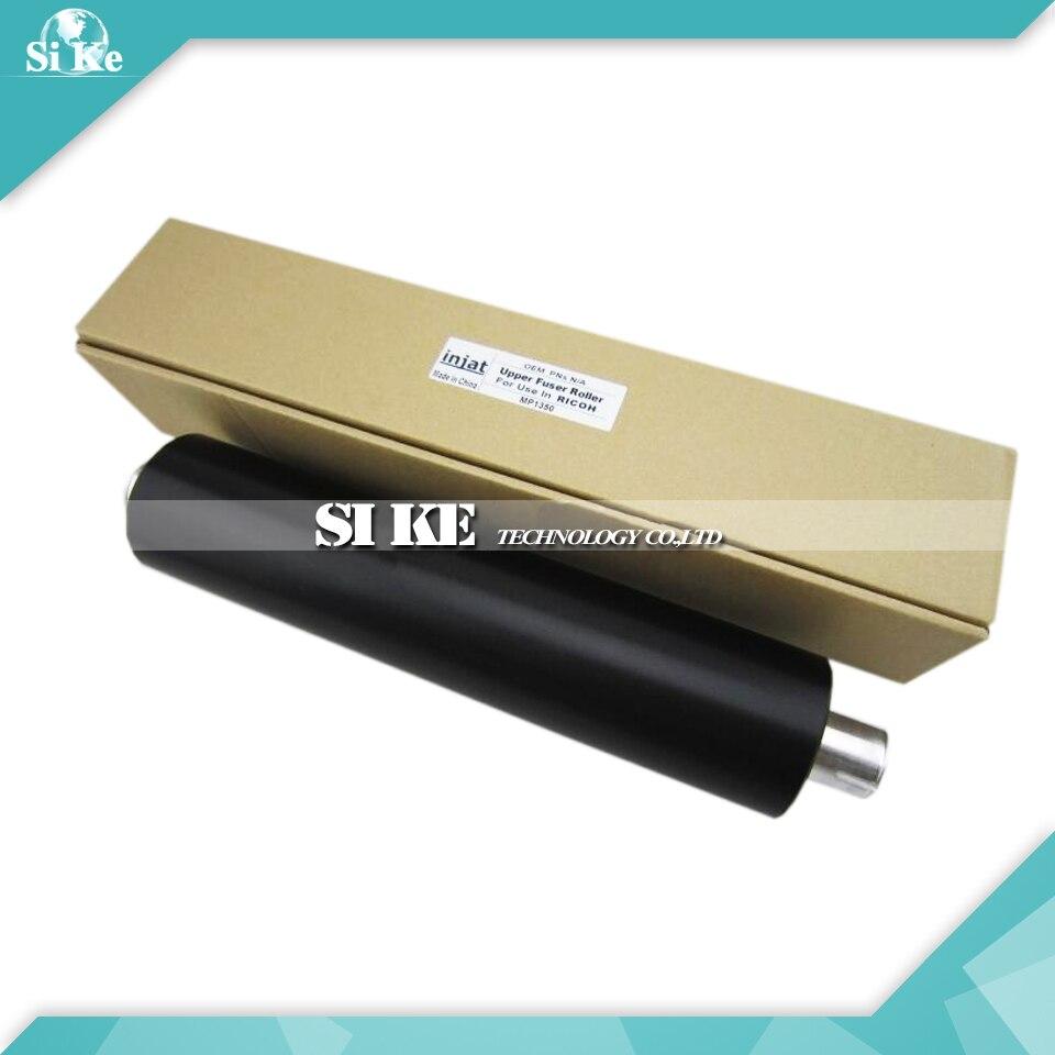 Printer Upper Fixing Roller For  Ricoh MP 1100 9000 1350 1356 1357 Upper Pressure Fuser Roller  On Sale<br><br>Aliexpress