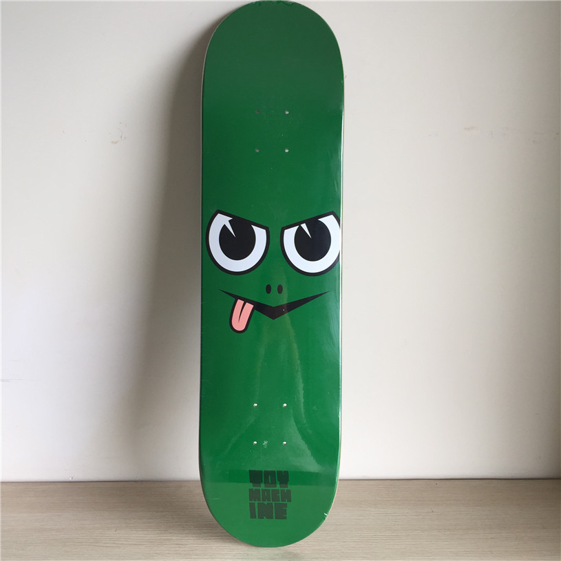 TOY MACHINE SKATEBOARDING DECKS08