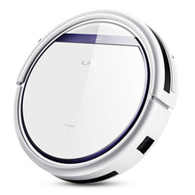 Sweeping robot home full automatic smart ultra thin silent vacuum cleaner(China)
