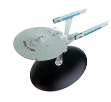 STAR TREK SpaceCraft USS Enterprise NCC-1701-D # 2