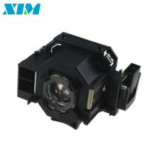 Epson ELPLP42 Replacement 170W Projector Lamp, High Brightness,for PowerLite 83+, 83c, 822+, 822p Projectors(China)