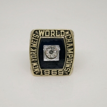 High Quality 1969 New York Mets World Series Championship Ring Great Gifts