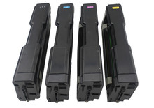 1 Set For Ricoh Toner 406044/45/46/47 Toner For Ricoh SP C231 C232 Toner For Ricoh Aficio SPC 231 232 Color Laser Printer