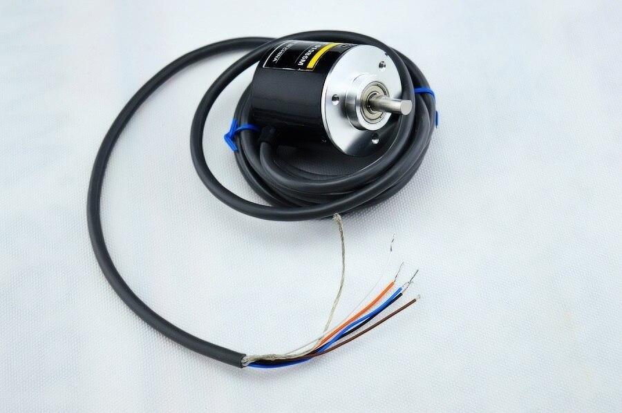 E6C2-CWZ6C Rotary Encoder E6C2-CWZ6C 1000/1024/ 1200/1500/1800/2000/2048/2500 P/R 5-24V,FAST SHIPPING<br>