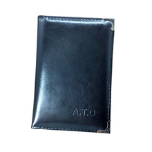 Fashion Brand Men Auto Documents Drivers License Wallet Multifunction Car Document Holder Driving License Wallet and Card Holder(China)