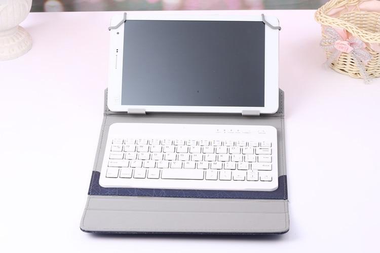 Brand Original Keyboard Case For Cube Talk 8x Keyboard 8 Inch Tablet  for cube talk 8x tablet pc mtk8392  Keyboard<br>