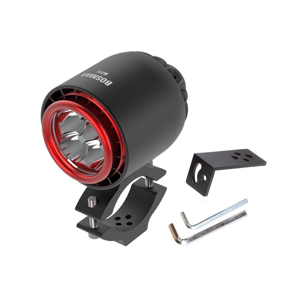 12 M211 motorcycle led headlight