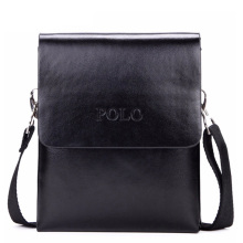 2017 Leather Messenger Bag For Men Small Shoulder Bags Men Brand Business Briefcases Men Casual Travel Crossbody Bag For Man Bag