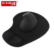CHYI Thicken Mouse Pad Support Wrist Comfort Mouse Pad Mice Mat Optical Trackball PC For Dota2 Diablo 3 CS Mousepad(China)