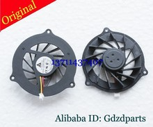 New! Laptop CPU Cooling Cooler Fan 5v for HP Pavilion / Compaq DV2000 V3000 V3500 V3600 V3700 AMD Delta KDB0505HB