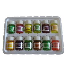 3ML Essential Oils Pack For Aromatherapy Spa Bath Massage Skin Care Lavender Oil 2017