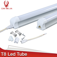 Suer Bright Power Led T8 Tube 600mm 900mm 1200mm Led Tube Lamp 2ft 3ft 4ft 9W 10W 13W 14W 18W 20W 110V 220V For indoor Lighting(China)