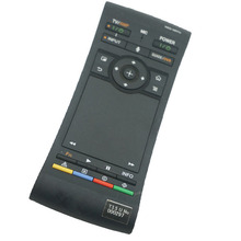 used  For SONY REMOTE Control NSG-MR7U w/ Full Keyboard & TouchPad for Sony NSZ-GS8 Player free shipping free shipping