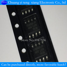 FHS40-P FHS40-P/SP600 SOP Hall LEM current sensor integrated circuit IC LCD chip 100&NEW 2PCS