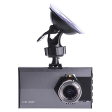 3.0'' inch Mini Car DVR Camera 1080P 150' Dash Cam Video Recorder Registrator Night Vision Record Detector High quality