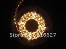 50M Warm white 335 side emitting led strip lights DC12V 300Leds/Roll warm white Waterproof/non waterproof 5MM(China)