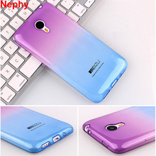 Nephy Case For Xiaomi Redmi Note2 Note3 Note4 3S 4 Note 2 3 4 Mobile Cell Phone Cover Soft TPU Silicon Fashion Ultra thin Coque(China)