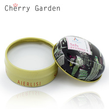 Portable Solid Perfume 15ml for Men Women Original Deodorant Non-alcoholic Fragrance Cream MH011-12