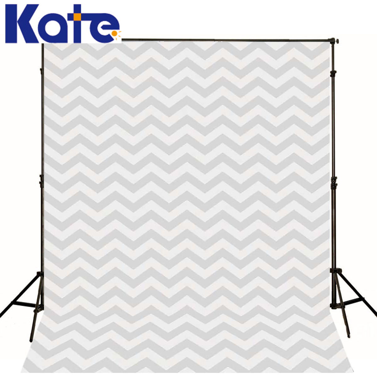 Kate Photography Backdrops White Walls Baby Studio Black And White Wave Digital Studio Background for photo shoot digital<br><br>Aliexpress