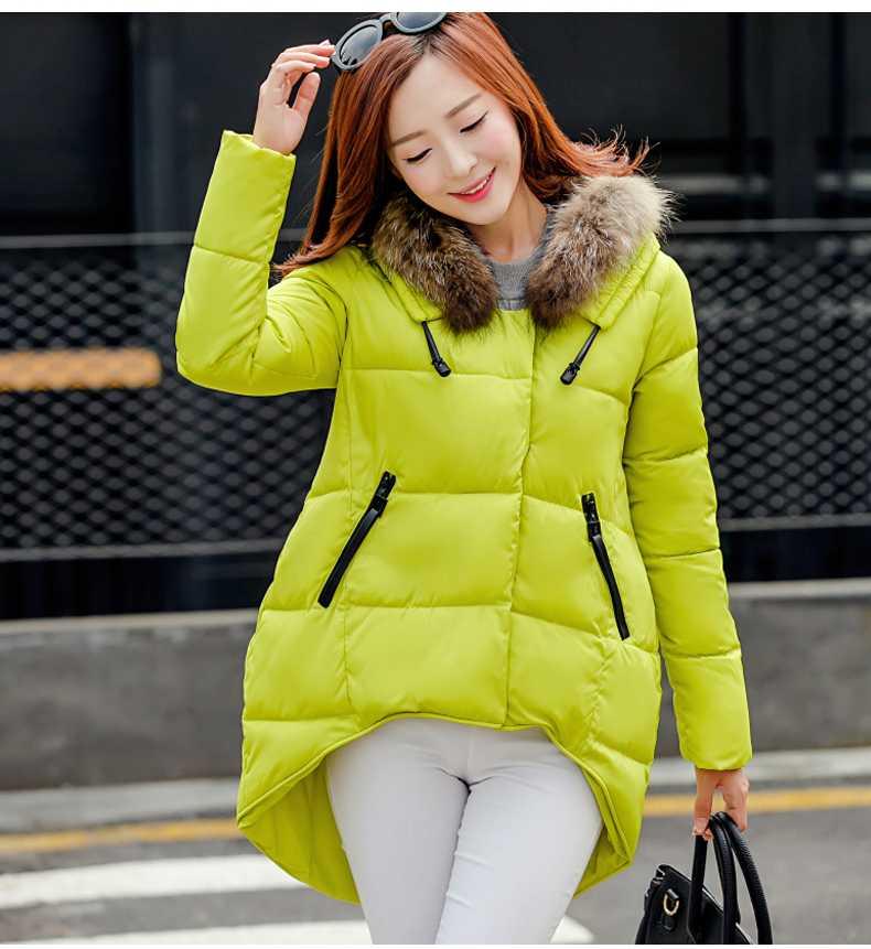 Куртки Женские Мода