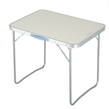 70 * 50cm Folding Portable Table Indoor Outdoor Picnic Party Dining Camping Desk