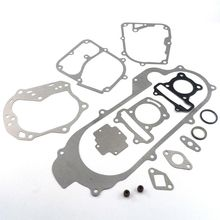 47mm Complete Gasket Set 400mm GY6 139QMA 139QMB 80cc  Chinese Scooter Engine