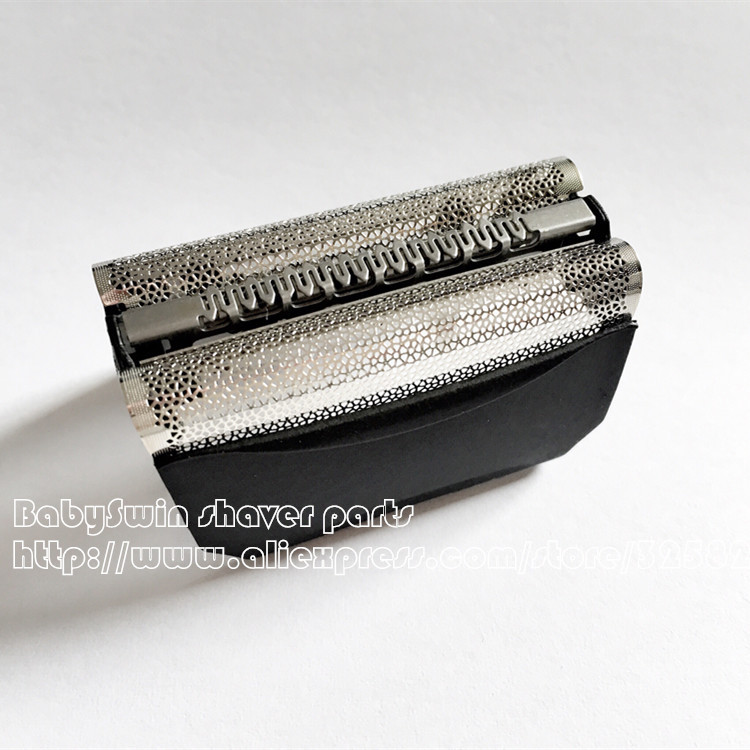 New 1 x Series 5 Combi Shaver Foil 51B for BRAUN Replacement Pack 8000 wfs1 wfs2 530 550 590 free shipping<br>