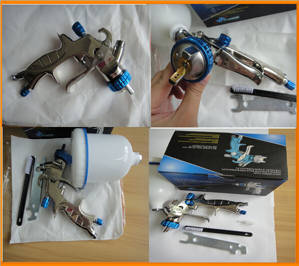 SAT1215 car color spray paint from zhejiang air  high pressure spray gun for painting walls<br><br>Aliexpress