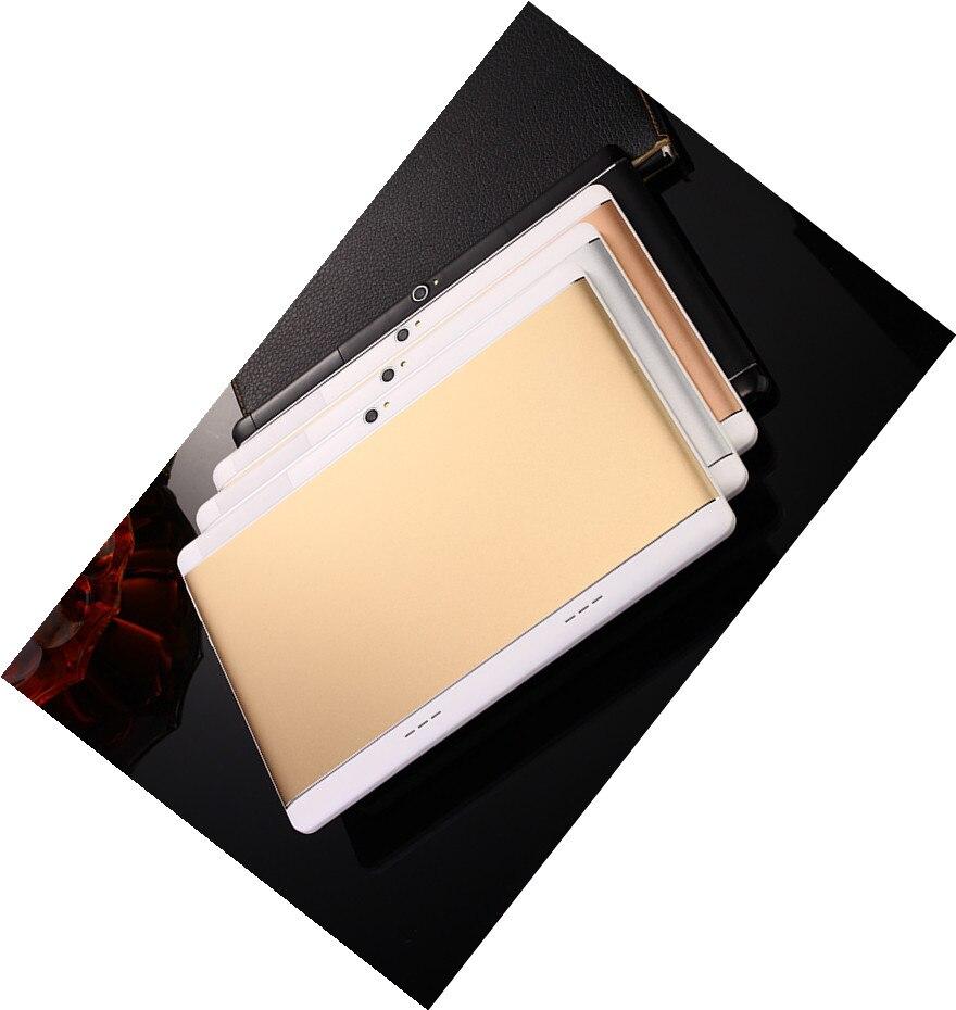 10 pulgadas 4G LTE tablet pc smart phone Octa core 1920*1200 HD de 8.0MP 4 GB RAM 32 GB ROM Dual SIM Bluetooth GPS Android 7.0