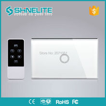 1000W Shinelite,Smart Home US 1Gang remote control electrical switch, Remote Control your home from anywhere anytime