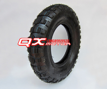 motorcycle tire 3.50-8 inch 8-inch tires with inner tubes