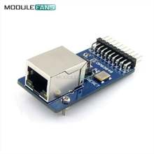 DP83848 Ethernet Physical Layer Transceiver RJ45 Control Interface Board Embedded WEB Server RJ45 Module(China)